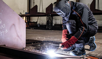 Protective-clothing-steel-metal-industry