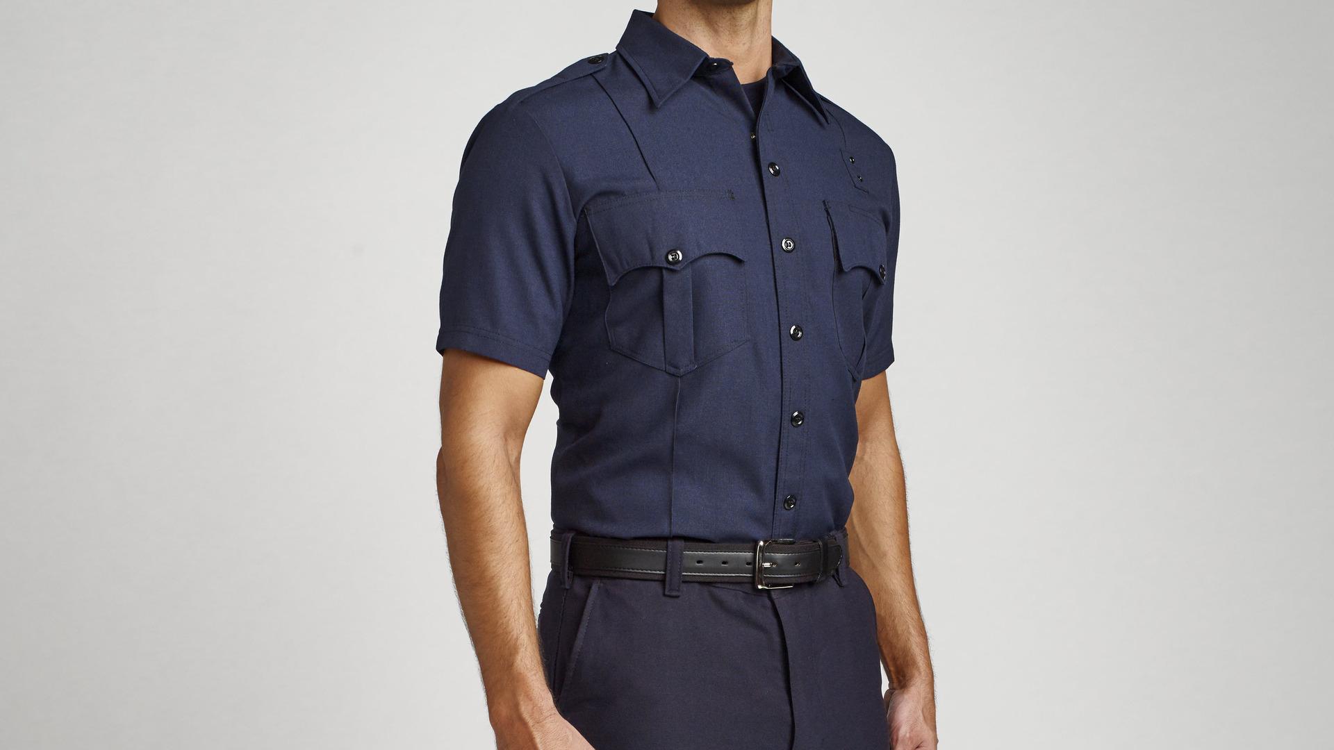 Tecasafe Plus Stationwear