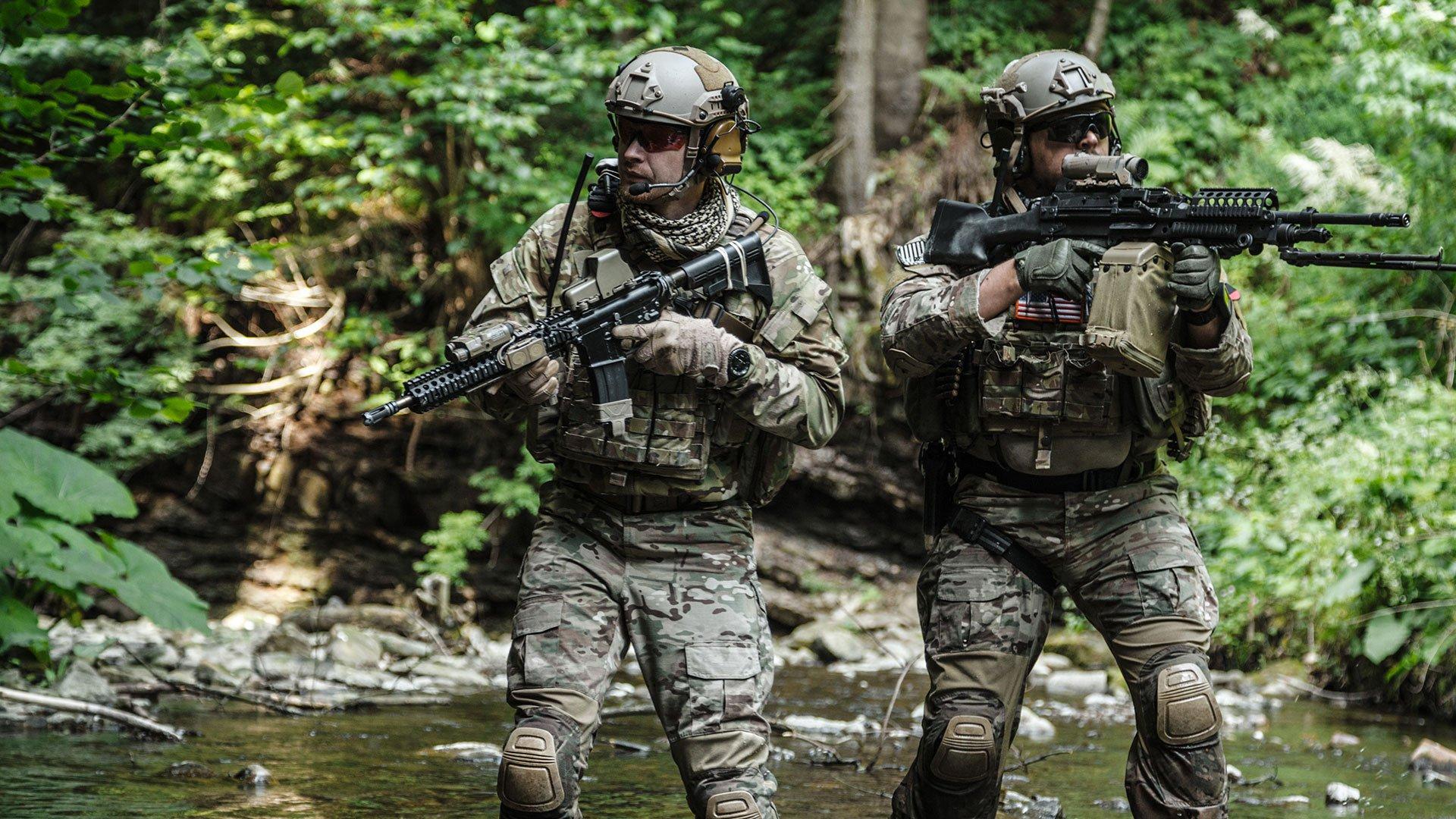 armyBackground